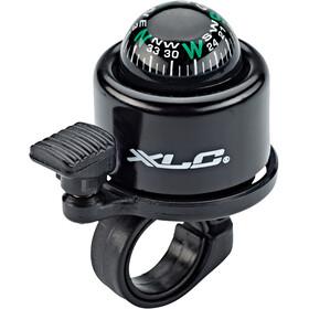 XLC Miniglocke mit Kompass DD-M23 schwarz